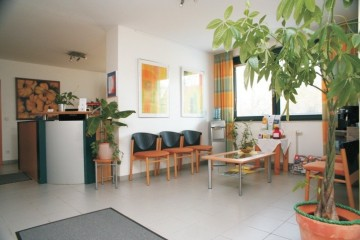 Therapiezentrum Fallersleben